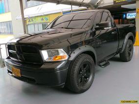 Dodge Ram 1500 [slt] At 5700cc 4x2