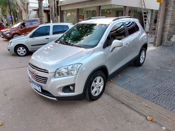 ¿ Chevrolet Tracker Ltz 4x2