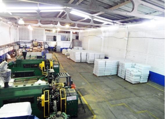 Negocio En Venta Fabrica De Envases Plásticos