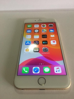 iPhone 7 De 256gb (250) Liberado De Fábrica