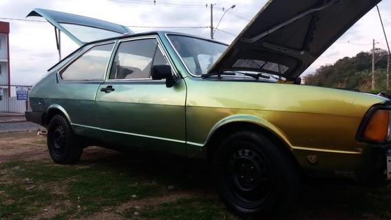 Passat Ls 1.6 Motor Ap Ano 1982