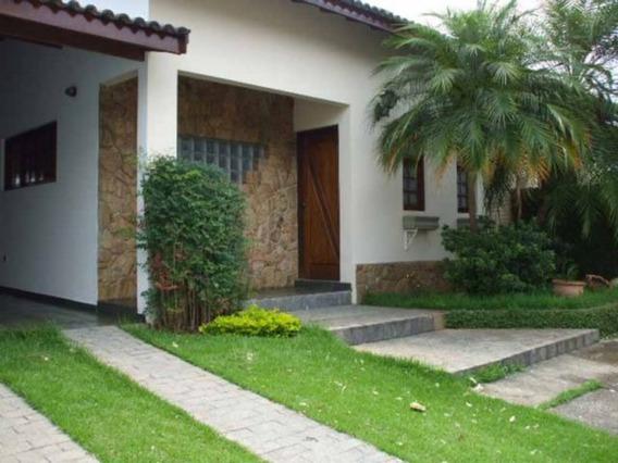 Casa Com 4 Dormitórios À Venda, 250 M² Por R$ 1.300.000 - Jardim Das Colinas - São José Dos Campos/sp - Ca1805