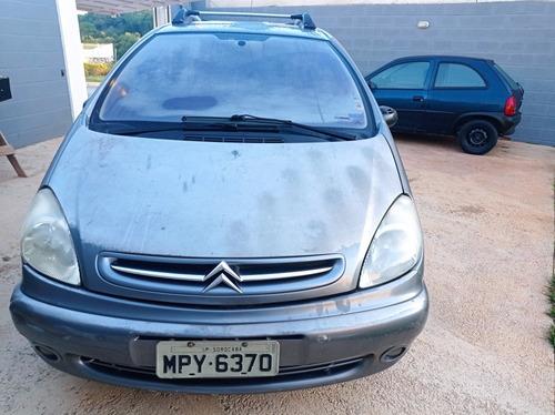 Citroën Xsara Picasso 2004 2.0 Glx 5p 138 Hp