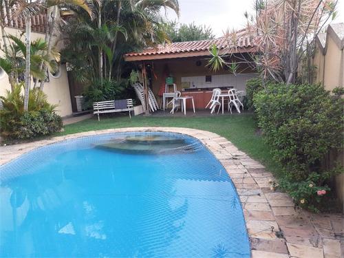 Imagem 1 de 30 de Casa-são Paulo-alto Da Lapa | Ref.: Reo474666 - Reo474666
