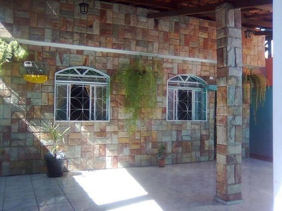 Casa Com 3 Quartos Para Comprar No Bela Vista Em Ibirité/mg - 3425