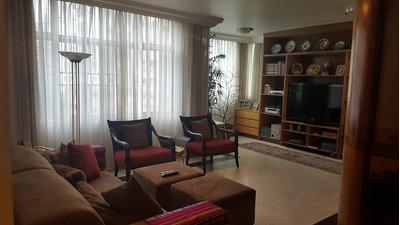 Apartamento No Vila Paris Com 6 Quartos, 4 Vagas E Área De Lazer !!! - Op2232