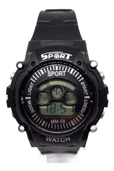 Relógio Sport Mm58 Infantil Lova