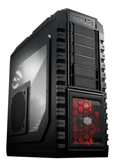 Pc Gamer I7 - R9 290x - 12gb Triple Channel - Ssd Novo 120gb