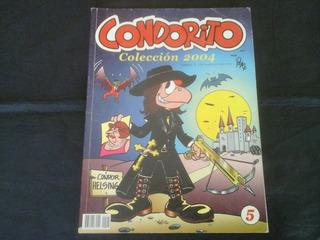 Condorito Coleccion # 5 (2004)
