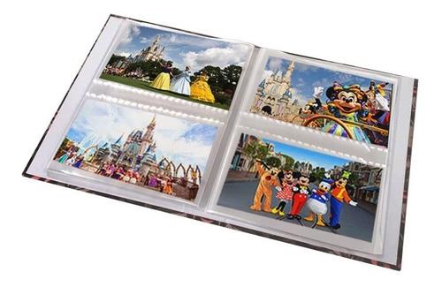 Leve 4  Albuns 10x15 - 120 Fotos Pelo Preço De 2 + Brinde *