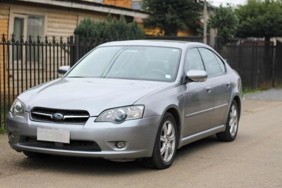 Subaru New Legacy 2.0r