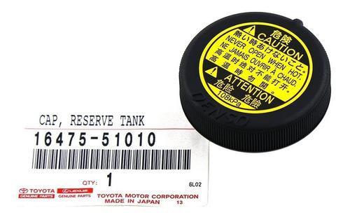 Tapa Envase Radiador Toyota Celica/previa/hiace 16475-51010