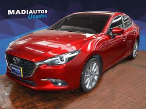 Mazda 3 G. Touring Sedan
