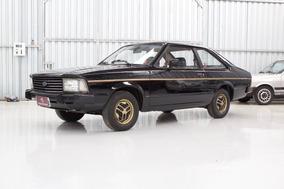 1983 Raríssimo Ford Corcel Ii Campeões