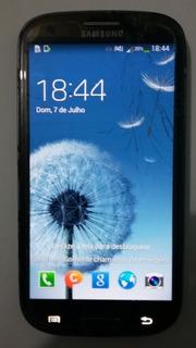 Samsung Galaxy S3 Gt-i9300 Peças Sucata