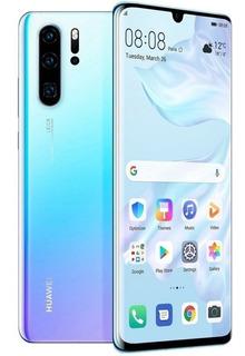 Huawei P30 128gb Dual 6gb Ram Cam 40mp / 32mp Versão Global