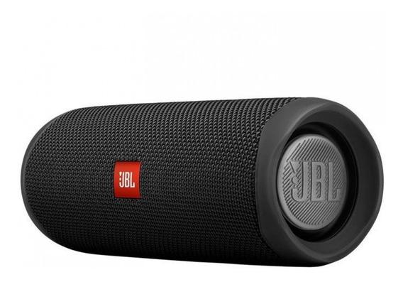 Caixa De Som Jbl Bluetooth Flip 5 Prova D
