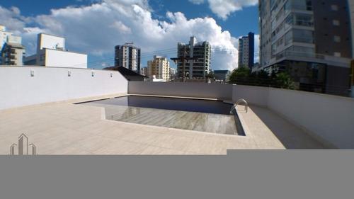 Imagem 1 de 25 de Apto 3 Quartos No Centro + Salão De Festas + Pisci - Ap3 213 - Ap3 213