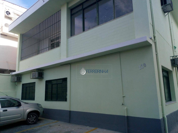 Clinica Do Centro Para Locação - Pr0012