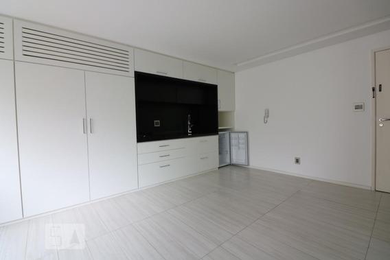 Apartamento Para Aluguel - Consolação, 1 Quarto, 38 - 893037135