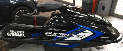 Yamaha Ski Superjet 701 2015 Dissano Automotores