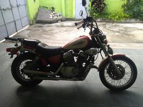 Yamaha Xv250 Virago