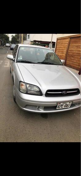 Subaru Legacy Legasy