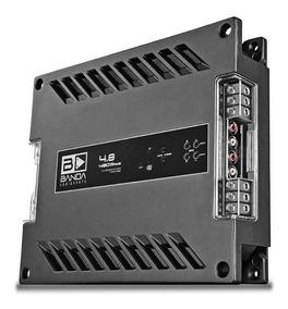 Módulo Amplificador Banda Voxer 4.8 480 Wrms 4 Canais