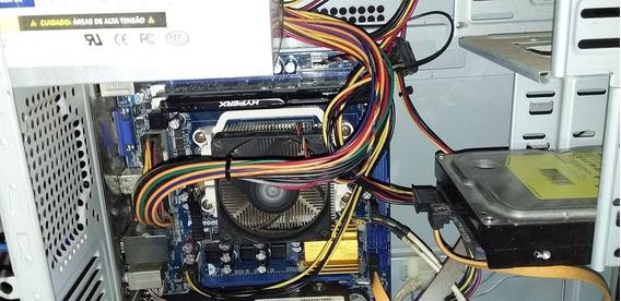 Computador De Escritório Amd
