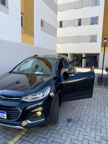 Chevrolet Tracker 2019 1.4 Midnight Turbo Aut. 5p