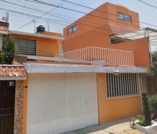 Remates Casa Col San Juan De Aragon $875,000.00