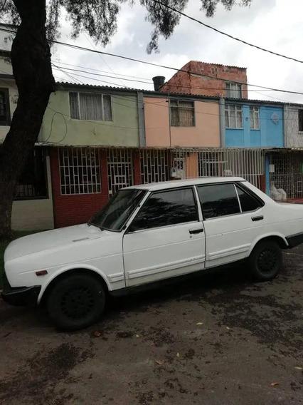 Vendo O Cambio Fiat Mirafiori