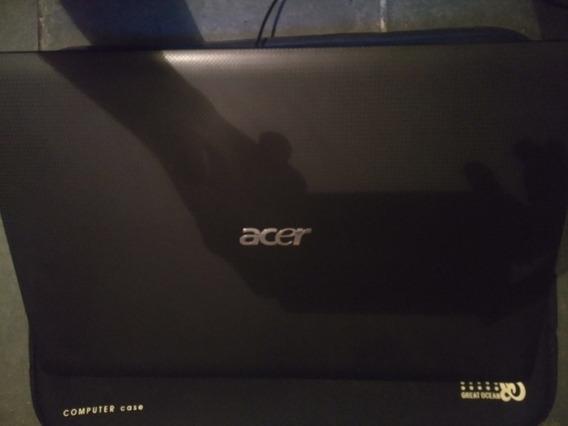 Notebook Acer (sem Detalhes) Quero $$ Ou Proposta Boa