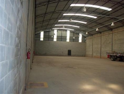 Galpao Comercial - 1.100m2 - Loc1916