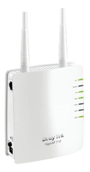 Access Point Draytek Vigor Ap710 Lan 100m Wps Wifi