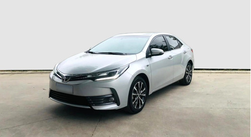 Toyota Corolla 1.8 Se-g L/17 Cvt 2017