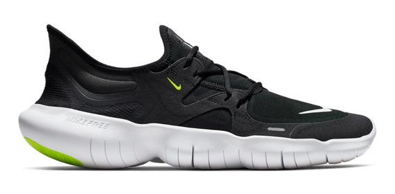 Zapatillas Nike Mujer Free Rn 5.0 2021513-ns