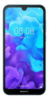 Huawei Y5 2019 Dual SIM 16 GB Sapphire blue 2 GB RAM