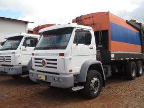 Repasse!! Volkswagen Vw 17220 Worker Truck Reduzido