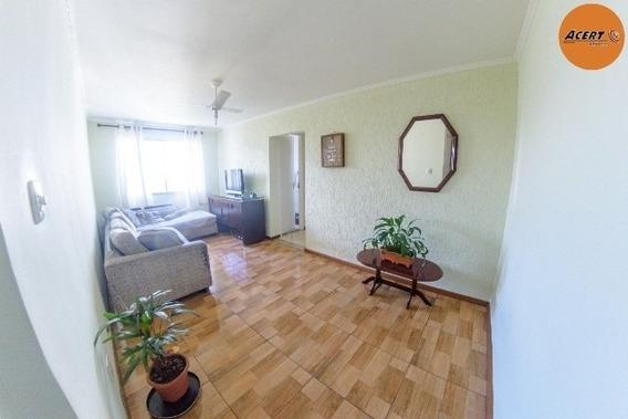 Ótimo Apartamento - Vl. Irmãos Arnoni - 34538