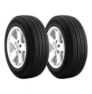 Paquete 2 Llantas 225/65 R17 Bridgestone Dueler Ht 470 102t