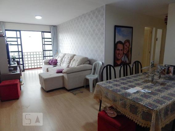 Apartamento Para Aluguel - Vila Izabel, 3 Quartos, 87 - 893054975