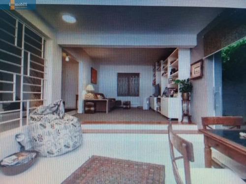 Casa Pacaembu - Pc96748