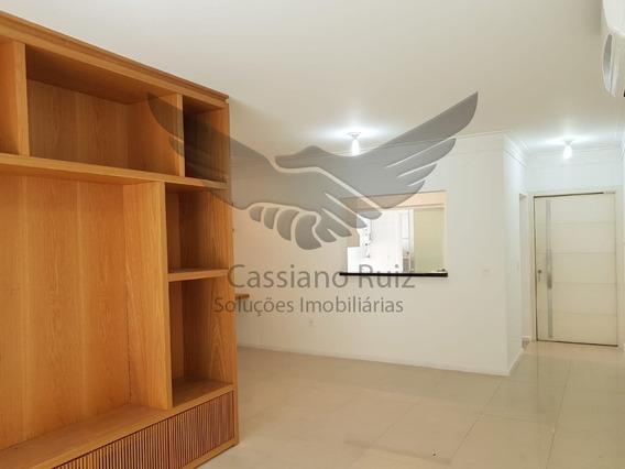 Apartamento - Jardim Paulistano - 04 Dormitórios 03 Suítes - Amplo Quintal - Ap00205 - 33678846