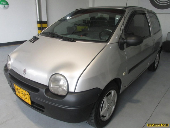 Renault Twingo Authentique 1.2 Mt
