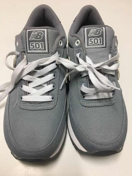 Zapatillas New Balance Sin Estrenar! Traídas De Eeuu