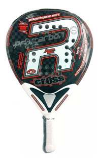Paleta Royal Cross Carbono K12 1042-52 Padel Eezap