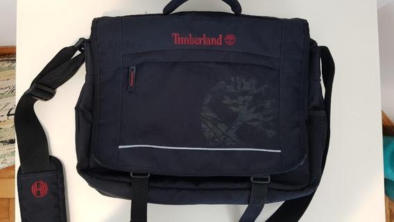Morral Porta Notebook Timberland