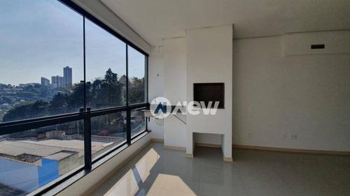 Imagem 1 de 30 de Apartamento À Venda, 98 M² - Mauá - Novo Hamburgo/rs - Ap1404