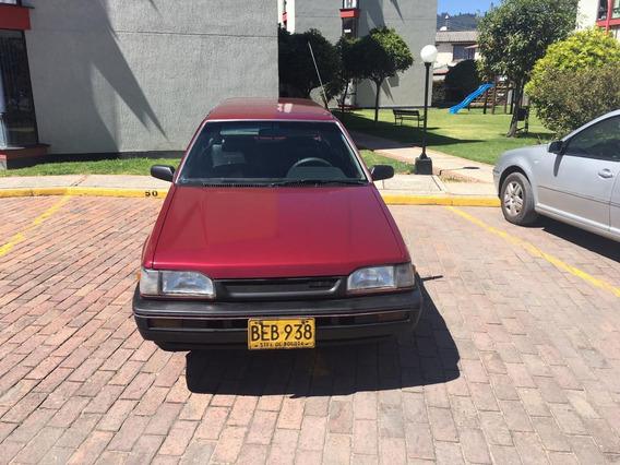 Mazda 323 Mazda 323 Sw Full